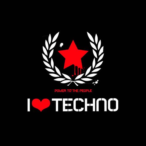 Batuhan Borhan - Techno Reloaded 003 (LIVE)