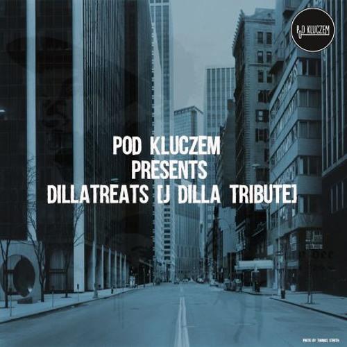 Pod Kluczem - Dillatreats [J Dilla Tribute 2013]