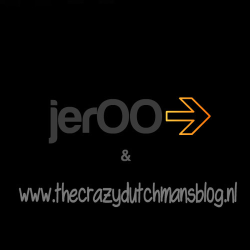 jerOO - Dubstep Mix For The Crazy Dutch Man (TCD MIX SERIES VOLUME 1) (2013)