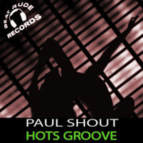 Paul Shout - Pa Pa Pa Pa ..... Oke (Demo) In Hots Groove