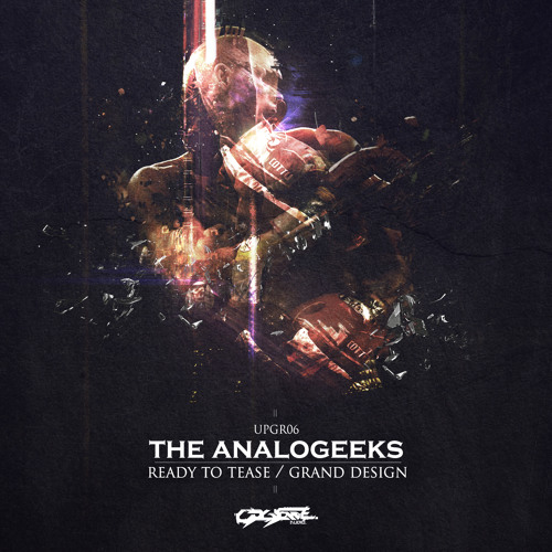 The Analogeeks-Grand Design (preview)