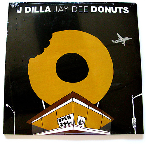 J Dilla Tribute - Donuts - Verzo