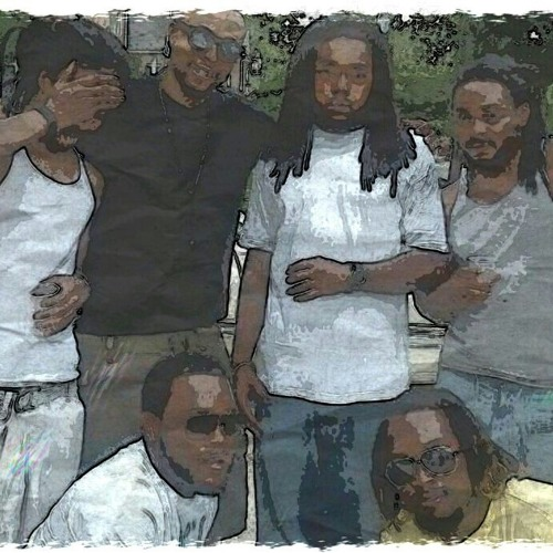 Hold Up Blakout Throwback at Hickory st The H
