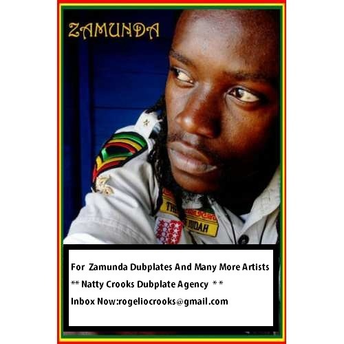 Zamunda - Dubplate Sample 1