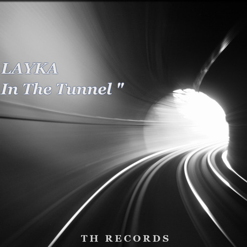 LAYKA - Rails In The Tunnel (Original Mix) [Cosmo Seed Records]
