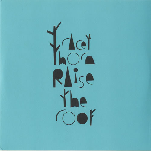 Tracey Thorn - Raise The Roof (Snapd's Subtle Re-Edit) [2007]