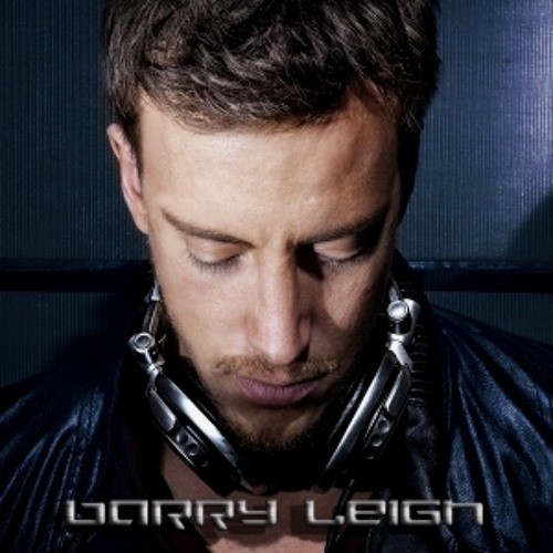remix track - Avicii vs Nicky Romero - I Could Be The One (Barry Leigh Remix)