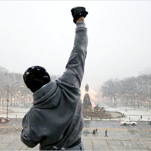 TOP OF THE WORLD - motivational rap hip hop instrumental