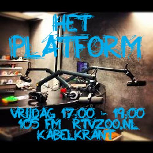 Het Platform 08-02-2013 Skiggy Rapz, Phunxz & Shout - Uur 1