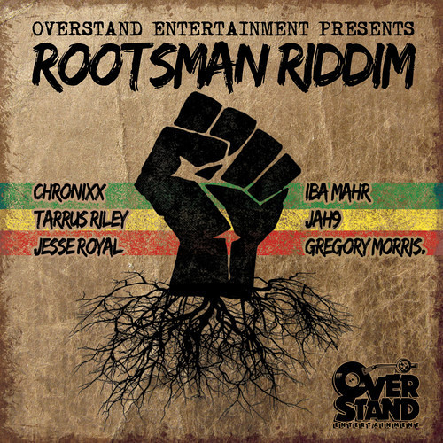 ROOTSMAN RIDDIM [OVERSTAND ENTERTAINMENT] - Megamix by G2 selecta