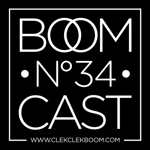 THE BOOMCAST #34 • The Town™ / Joakim (Tiger Sushi / Crowd Spacer, FR)