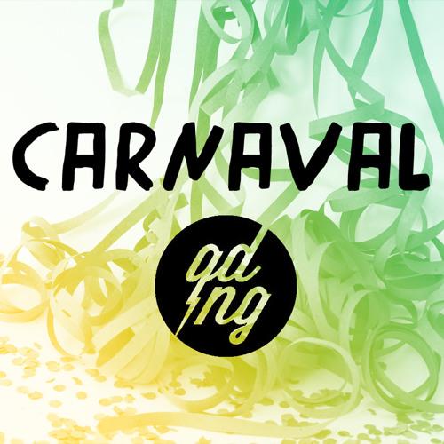 Que Delícia de Carnaval, Né Gente?