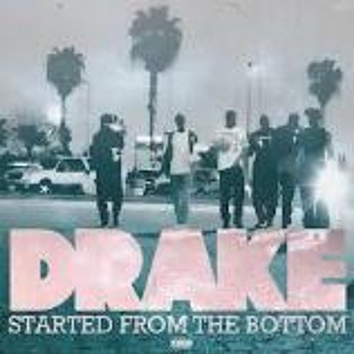 Bran Tha Don - Started from the bottom (Snippet) (Prod. By MikeZombie)