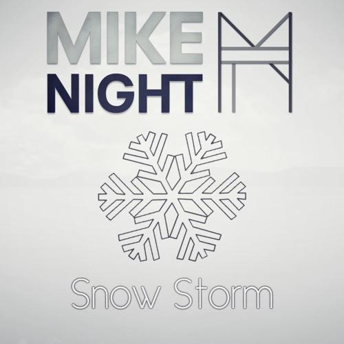 Snow Storm (Original Mix)