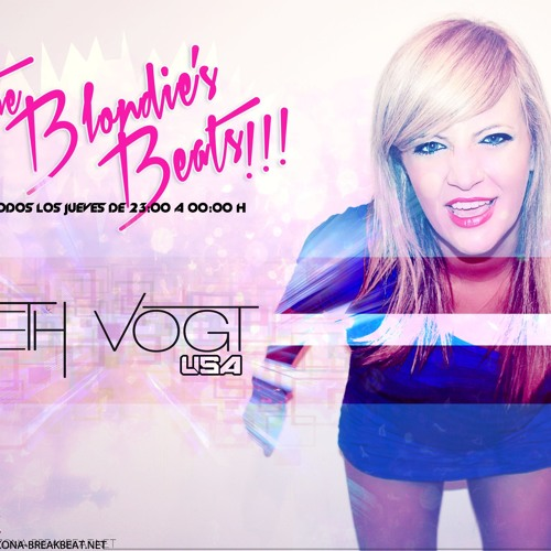 "Seth Vogt guest DJ set from ""The Blondies Beats"" show from Spain (air date 1/10/13)"