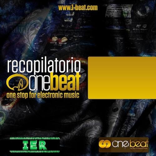 Irene Yacobi & Oscar GS - When You Play (Original Mix) Cut Edit [Ion Energy Records]