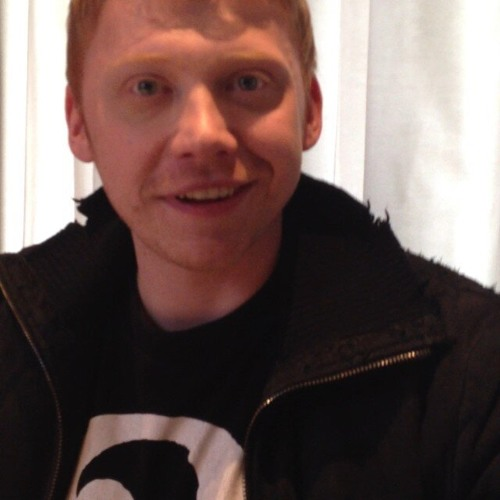 RG.net Exclusive: Interview with Rupert Grint at Berlinale