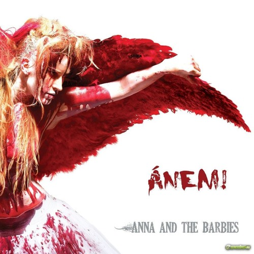 Anna & The Barbies 04 - Here We Are