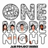 Maroon5 - One More Night(Michael D remix)