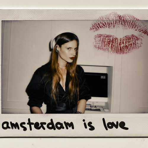 CATE UNDERWOOD - Amsterdam is love #1. (Mauro Grifoni store opening, Amsterdam)