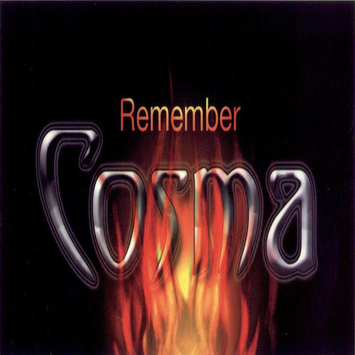 Cosma - Cosmix 10 tribute mix