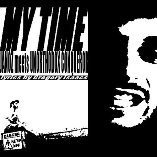 UC & JaNoZ - My Time! (Dub)