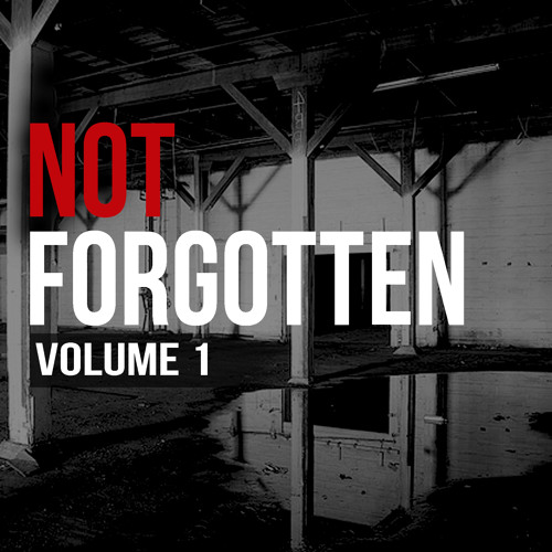 Not forgotten vol 1 classic house anthems mix by not for Classic house anthems