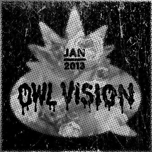 Owl Vision - OMGITM SUPERMIX (Darkmix #3)   FREE DOWNLOAD