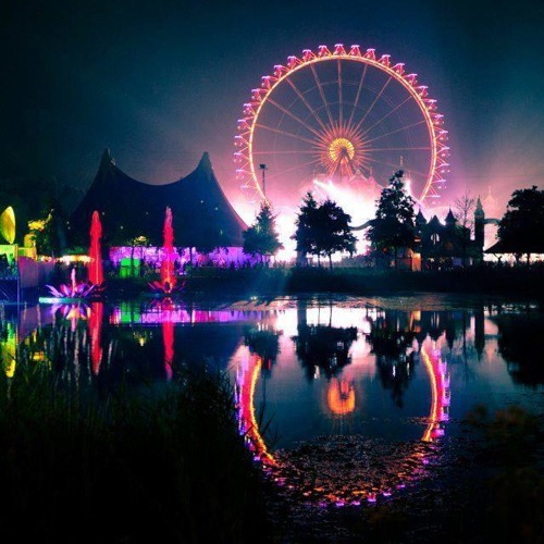 *♪♫ The Best of Tomorrowland & Ultra Music Festival ♫♪*