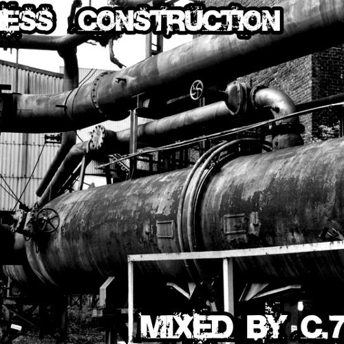Madness Construction [Mixtape]