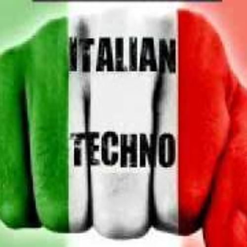 AnGy KoRe, Min & Mal - Italian Techno (NÁki Remix)
