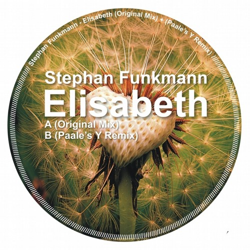 Stephan Funkmann - Elisabeth (Paale's Y Remix) FREE DOWNLOAD