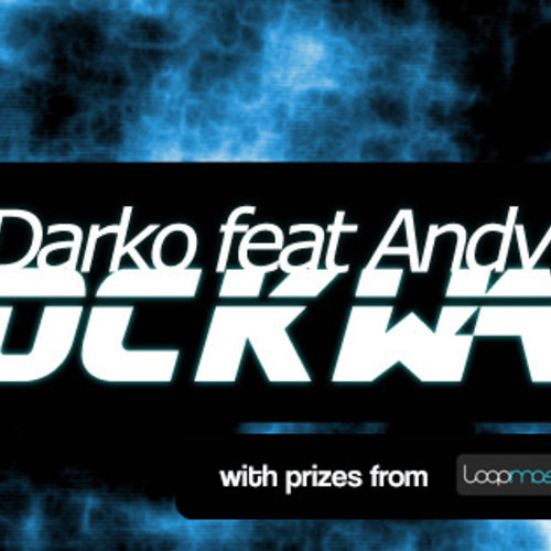 Danny Darko feat. Andy Huntley - Shockwave (Geerca rmx)