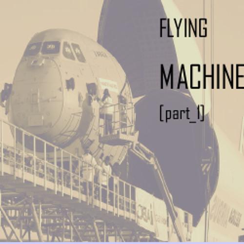 skyvaard - flying machine [set] [part1]