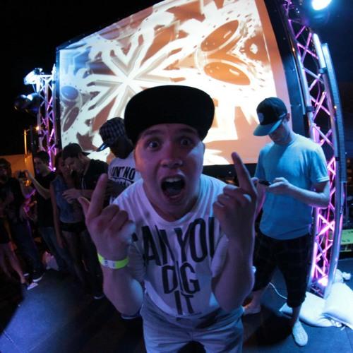 Drop That Beat - SILVER (SHOUTOUT 2 DJ DEX) *MMM* 2013