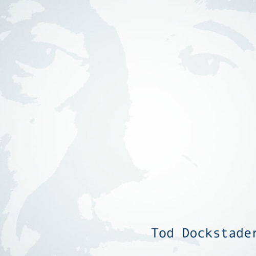 Tod Dockstader - Knockgliss (Domenique Xander Remix) soon on CDR as Vinyl & Digital!