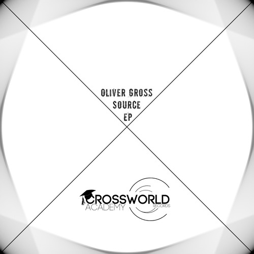 Oliver Gross - Source EP