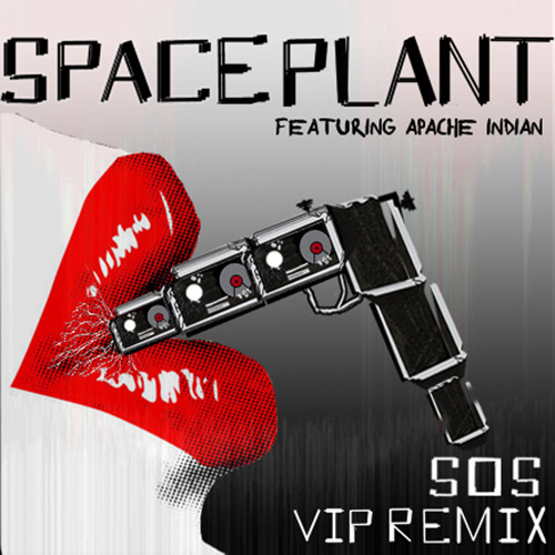 SOS (feat. Apache Indian) [VIP Remix]