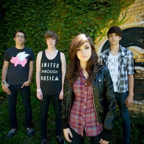 Against the Current - All I Want For Christmas Is You