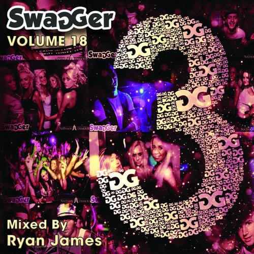 Ryan James - Swagger Volume 18
