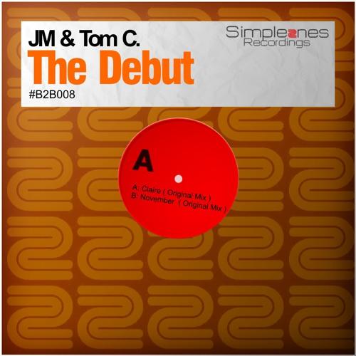 [Preview] JM & TomC - November (Original Mix) - Out Now
