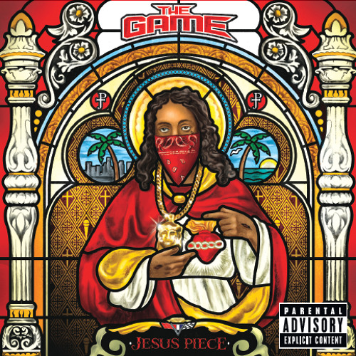 The Game - Church (Feat. King Chip And Trey Songz)