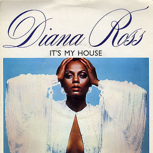 Diana Ross - It's My House (54 Mode Edit)