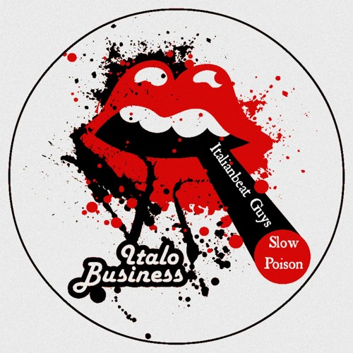 Free Download - Italianbeat Guys - Slow Poison (Original Mix) ITANET030
