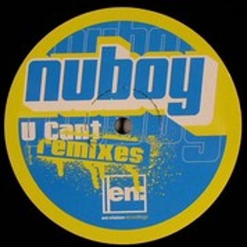 Nuboy - U Cant (Mr No Hands Remix) [Envision]