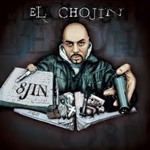 EL Chojin...sexo...°-°)DJ RAPERIUS