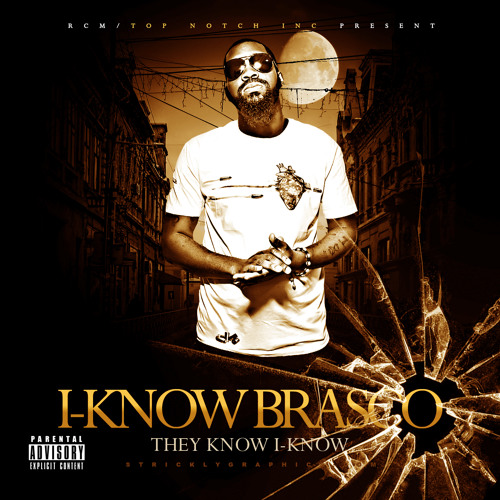 IKnow Brasco - Grimey Thirsty (Produced by 4Dolo)