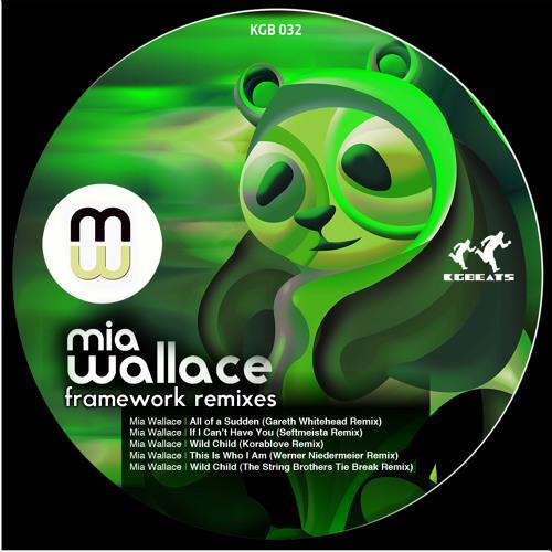 Mia Wallace - Wild Child (Korablove Remix)
