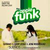 Deep Josh & Gitano - Suenos (Allan Zax remix) preview