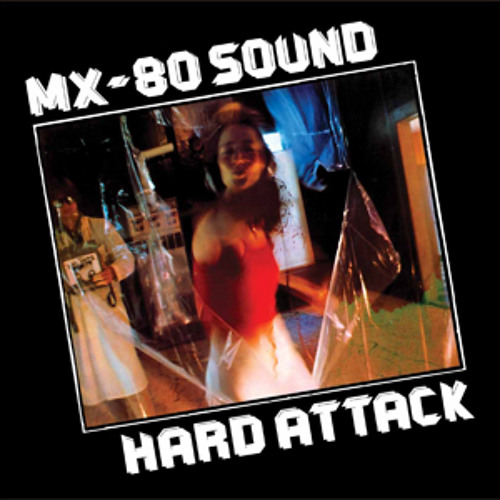 MX-80 Sound - Fascination